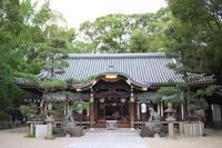杭全神社の写真・動画_image_552895