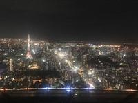 六本木ヒルズ展望台 東京シティビュー の写真・動画_image_557499