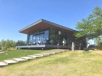スターバックスコーヒー 富山環水公園店(STARBUCKS COFFEE)の写真・動画_image_563933
