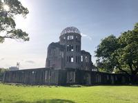 原爆ドームの写真・動画_image_567133