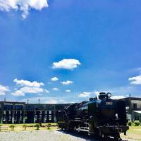 豊後森機関庫の写真・動画_image_573135