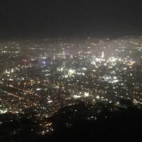 藻岩山 山頂展望台の写真・動画_image_577027
