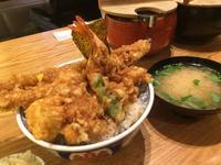 天ぷら飯 金子半之助の写真・動画_image_601525