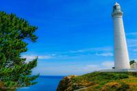 出雲日御碕灯台の写真・動画_image_602882