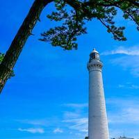出雲日御碕灯台の写真・動画_image_602883