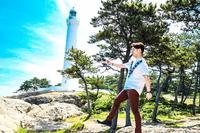 出雲日御碕灯台の写真・動画_image_602884