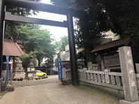 氷川神社の写真・動画_image_613638