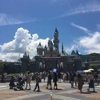 香港ディズニーランド(Hong Kong Disneyland)の写真・動画_image_624540