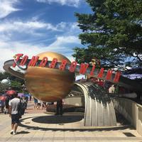 香港ディズニーランド(Hong Kong Disneyland)の写真・動画_image_624541