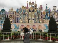 香港ディズニーランド(Hong Kong Disneyland)の写真・動画_image_631057