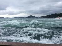 明石海峡大橋の写真・動画_image_635779
