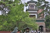 尾山神社の写真・動画_image_638943