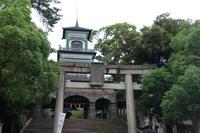 尾山神社の写真・動画_image_638944