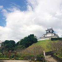 掛川城天守閣の写真・動画_image_640569
