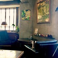 アナログカフェ ラウンジ トーキョー (ANALOG CAFE/LOUNGE TOKYO)の写真・動画_image_643909