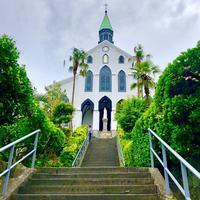 大浦天主堂の写真・動画_image_653143