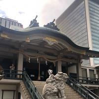 難波神社の写真・動画_image_653954