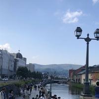 小樽運河の写真・動画_image_659549