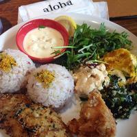 パンケーキ | ALOHA TABLE Hoshigaoka Terraceの写真・動画_image_664298