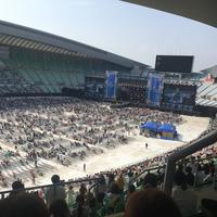 ヤンマースタジアム長居の写真・動画_image_666853
