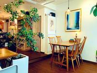 路地裏珈琲店の写真・動画_image_680884
