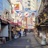 上野アメ横商店街(アメ横)の写真・動画_image_682820