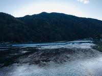 渡月橋の写真・動画_image_683586