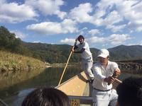 保津川下りの写真・動画_image_685841