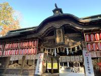 大崎八幡宮の写真・動画_image_697597