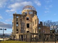 原爆ドームの写真・動画_image_738211