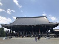 東本願寺(お東さん)の写真・動画_image_788441