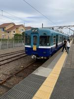 銚子電鉄の写真・動画_image_811383