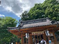 川越熊野神社の写真・動画_image_915944