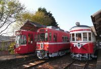 旧名鉄美濃駅の写真・動画_image_131236