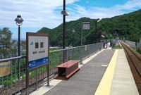 餘部駅の写真・動画_image_35583
