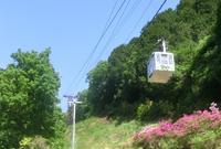 八幡山ロープウェーの写真・動画_image_177833