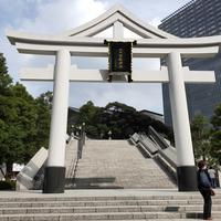 日枝神社の写真・動画_image_887734