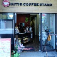 MITTS COFFEE STANDの写真・動画_image_275860