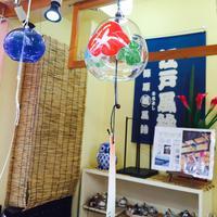 江戸風鈴 まるよし の写真・動画_image_135574