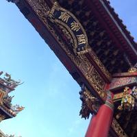 横浜中華街関帝廟の写真・動画_image_127025