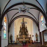 カトリック弘前教会の写真・動画_image_107172