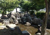 久世ニューリバー公園の写真・動画_image_32104