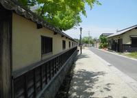 松代の町並の写真・動画_image_32370