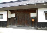 松代の町並の写真・動画_image_32372
