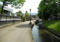 松代の町並の写真・動画_image_32373