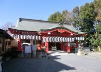 吉田春日神社の写真・動画_image_33582