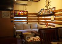 カフェ ランプの写真・動画_image_42225