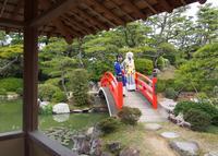 中津万象園・丸亀美術館の写真・動画_image_70859