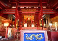 孔子廟・中国歴代博物館の写真・動画_image_91267