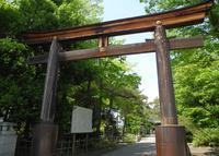 象山神社の写真・動画_image_136587